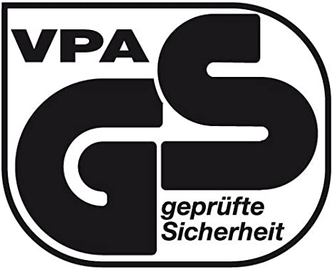 /Ø 30 Halder 3037.030 SIMPLEX-Schonhammer mit Stahlgussgeh/äuse und Holzstiel TPE-mid//Superplastik