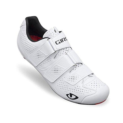 Giro Prolight Slx Scarpe Da Bici Da Corsa Ii Bianco 2016