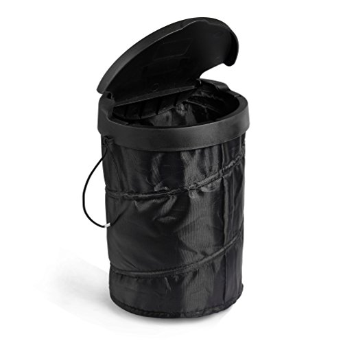 ALLCACA Pop up Collapsible Garbage Traveling product image