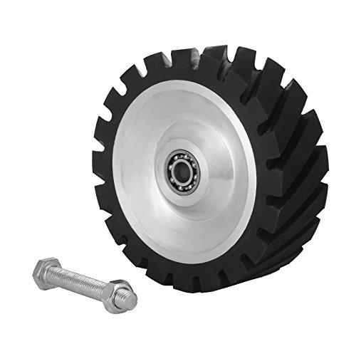 grinder contact wheel - 1