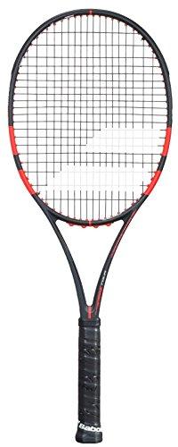 "Nue Boss BABOLAT PURE STRIKE 18 x 20 2014 tennis racquet 4 1/4"" - Dominic Thiem"