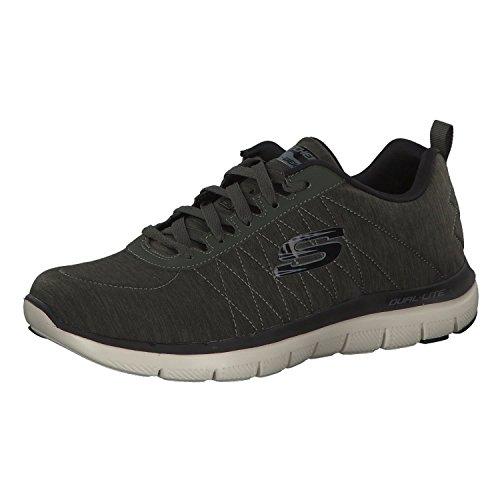 Chillston Flex Shoes Skechers Green Size 41 2 0 Advantage zHX5B5q