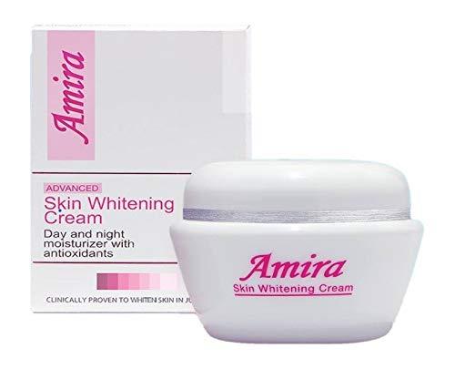 Amira Magic Skin Whitening Cream w/ Antioxidants (100% GENUINE) by Amira