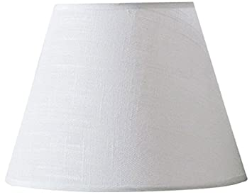 Amazon lifeholder lamp shade mini 2 pack small table and desk lifeholder lamp shade mini 2 pack small table and desk lamp shade white linen aloadofball Gallery