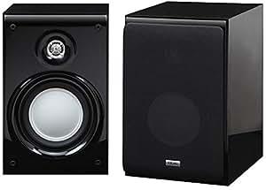 TEAC LS-H265 altavoz - Altavoces (Speaker set unit, De 2 vías, Mesa/estante, 125W, 54 - 40000 Hz, 8 Ohmio) Negro