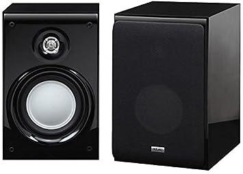 Teac LS-H265 2-Way Speaker System (Black)  Amazon.co.uk  Hi-Fi ... 36a952fa4baf
