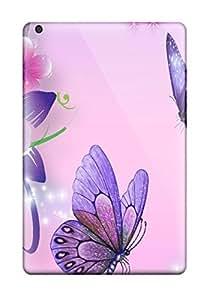 linJUN FENGSeries Skin Case Cover For Ipad Mini/mini 2(butterfly )