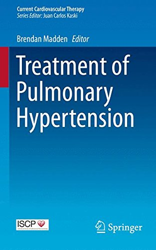 Treatment of Pulmonary Hypertension (Current Cardiovascular Therapy)