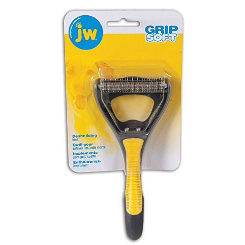 JW Pet Company Deshedding Tool product image