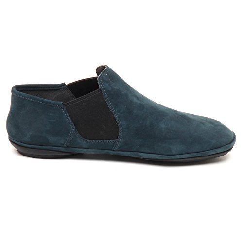 petrolio blu Scarpa Without Box Donna Blu Scarpe CAMPER Woman Petrolio D8686 Shoe qFvWcFP