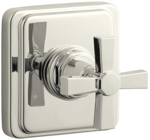Pinstripe Drawer Pull - 7