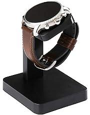 Balerion Watch Charger,Compatible with Fossil Gen 4 Sport/Explorist/Venture HR smartwatch,Charging Dock for Explorist HR,Q Venture HR,MK Access Runway/Sofie Heart Rate,Black