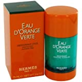 Eau D' Orange Verte By Hermes For Men & Women. Deodorant Stick 2.6 Oz / 75 Ml