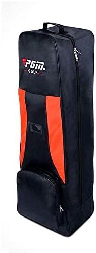 ゴルフバッグ用 キャスター付き キャリーカバー トラベルカバー トラベルバッグ 輸送 衝撃 汚れ 傷 防止 防水 ショルダー SD-TRACOVE