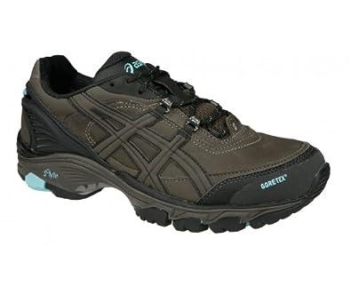 2201e1028a1 ASICS Lady GEL-ARATA GORE-TEX Waterproof Walking Shoes - 4.5: Amazon ...