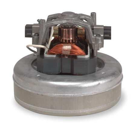 Vacuum Mtr/Blwr, Thru-Flow, 1 Stge, 1 Spd (Floor Spd)
