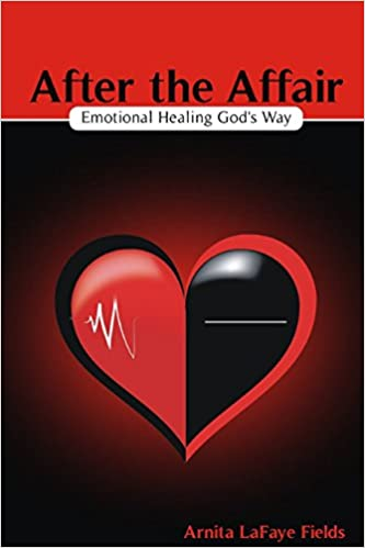 Book After the Affair: Emotional Healing God's Way
