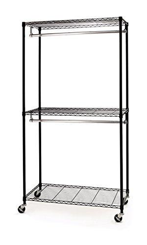Closet Room Organizer Cover 18x40x78 product image