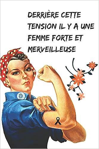 foto de Derrière mon hypertension, il y a une femme forte et merveilleuse ...