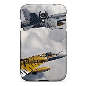 Excellent Design F-18 Mirage Case Cover For Galaxy S4
