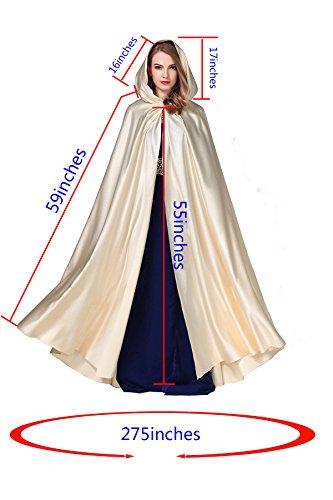 BEAUTELICATE - Poncho - para mujer morado