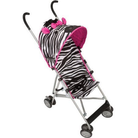 Icandy Pram Black - 8