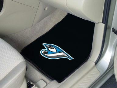 - MLB - Toronto Blue Jays 2 Piece Front Car Mats