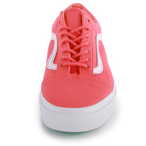 Vans , Damen Sneaker Pink rose 38 EU