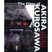 The Films of Akira Kurosawa, 3ed , Expanded and Updated