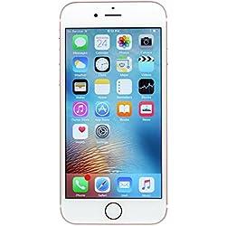 Apple iPhone 6S 16GB - GSM Unlocked - Rose Gold (Certified Refurbished)