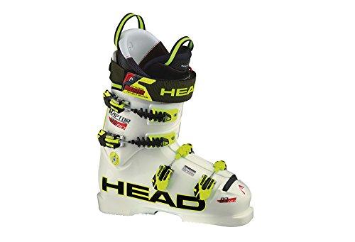 [2015 Head Raptor B3 RD Race Ski Boots (25.5)] (Mens Race Ski Boots)