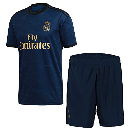 HEHEH Custom Soccer Jersey for Kids Football Jersey Customize with Any Name & Number 2019-2020 Club Team Soccer Jersey & Shorts for Youth Mens (Best Child Names 2019)