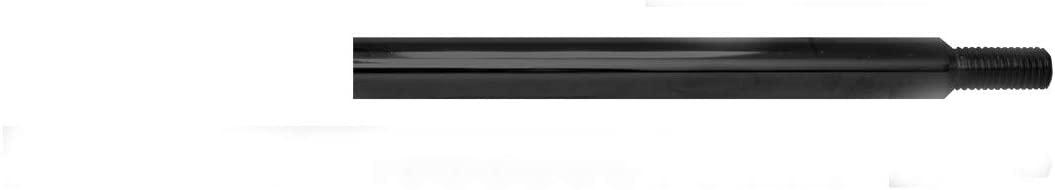 GG Grand General 92575 6 Inches Long Black Coated Steel Gear Shift Extension