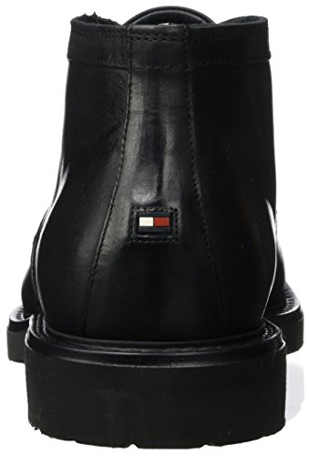 Tommy Hilfiger Austin 2a - Fm0fm00903990 Nero