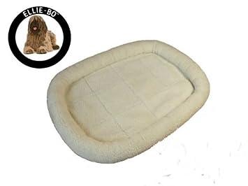 Ellie-Bo Tapis matelas imitation laine de mouton pour cages S, M, L ... 710161c4a6c