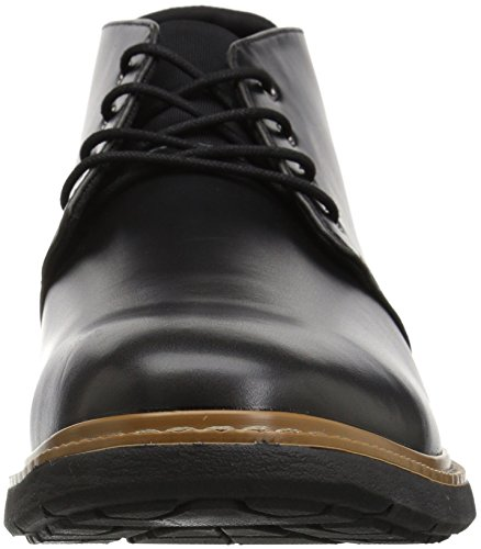 Eastland Mens Landon Chukka Boot Nero
