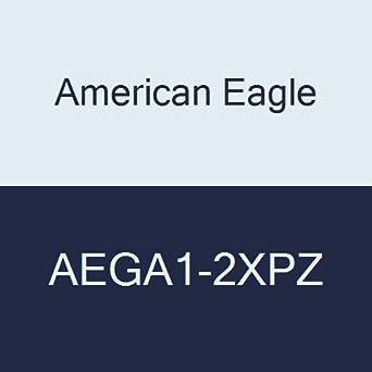 Amazon.com: American Eagle AEGA1-2XPZ EagleLite Stainless Steel ...