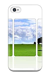 ZippyDoritEduard JjeASHH6788NjDGD Case Cover Skin For Iphone 4/4s (tree)