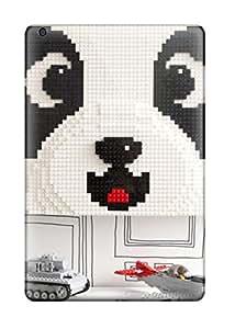 Premium Ipad Mini/mini 2 Case - Protective Skin - High Quality For Panda Artwork In Child8217s Bedroom