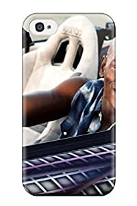 5c Scratch-proof Protection Case Cover For Iphone/ Hot Tyrese Darnell Gibson Phone Case