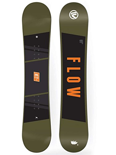 Flow Micron Chill Boys Snowboard - 135cm ()