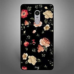 Xiaomi Redmi Note 4 Colorful lotus