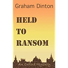 Held to Ransom: An Oxford Mystery