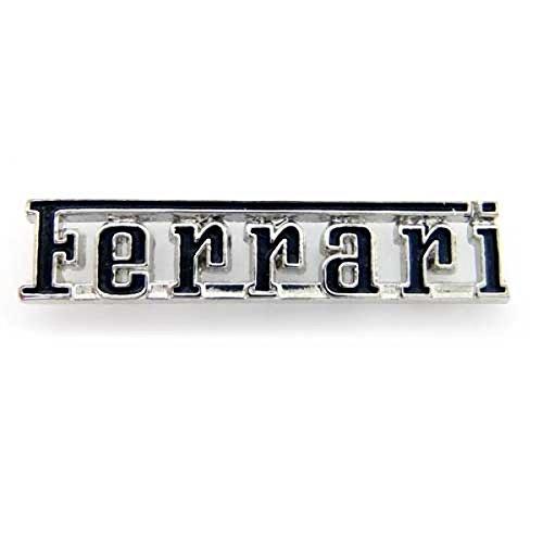 Ferrari Logo Pin - For Ferrari Logo