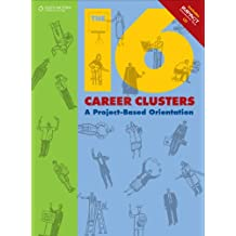 The 16 Career Clusters: A Project-Based Orientation (with iMPACT Interactive CD-ROM) (Career Research Project...