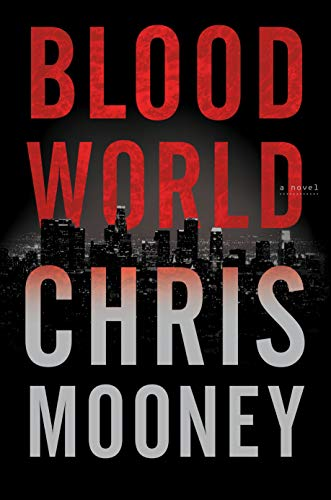 Book Cover: Blood World