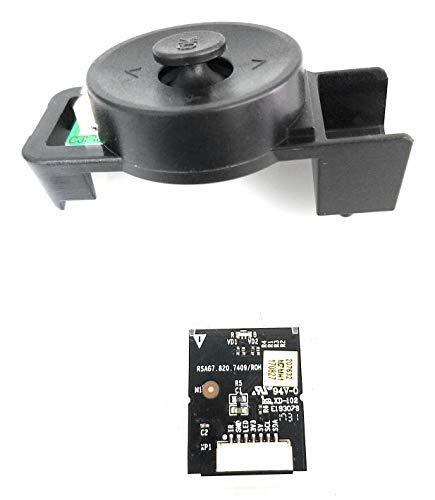 Amazon com: TV HISENSE 65U1600 Original Power Button Board