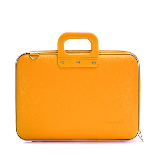 bombata-classic-briefcase-156-inch-classic-yellow
