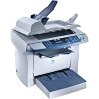 Konica Minolta Pagepro 1390 MF - Multifunction Printer (B/W)