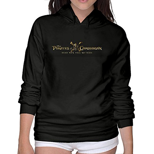 Women's Pirates Of The Caribbean Dead Men Tell No Tales Sweatshirts (Lorac Pirates Of The Caribbean Palette Review)